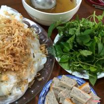 Bánh Cuốn Thanh Trì - Giải Phóng