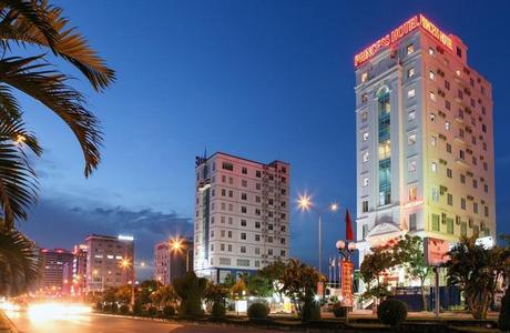 Princess Hotel - Lê Hồng Phong