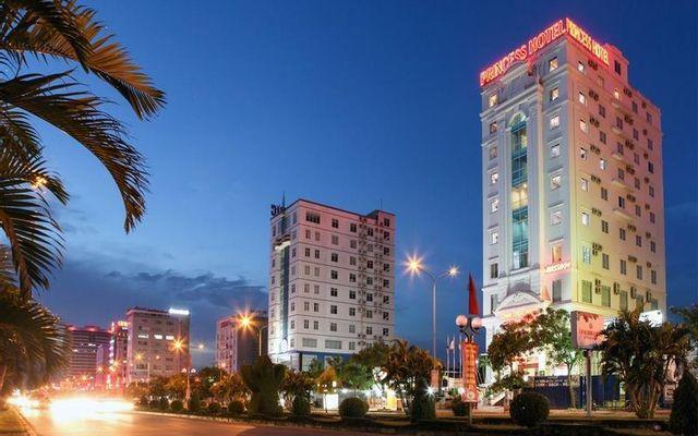 Princess Hotel - Lê Hồng Phong ở Hải Phòng