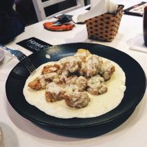 Hansol Chicken Factory - KĐT Mỹ Đình