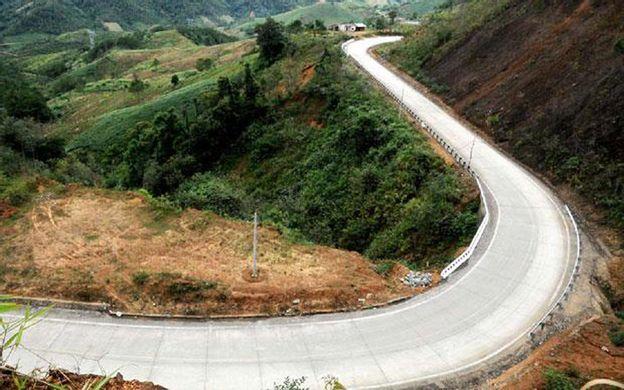 Huyện A Lưới - Thừa Thiên Huế A Lưới Huế