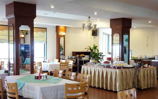 Central Hotel ở Quảng Ngãi