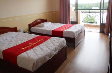 Ninh Kiều Hotel