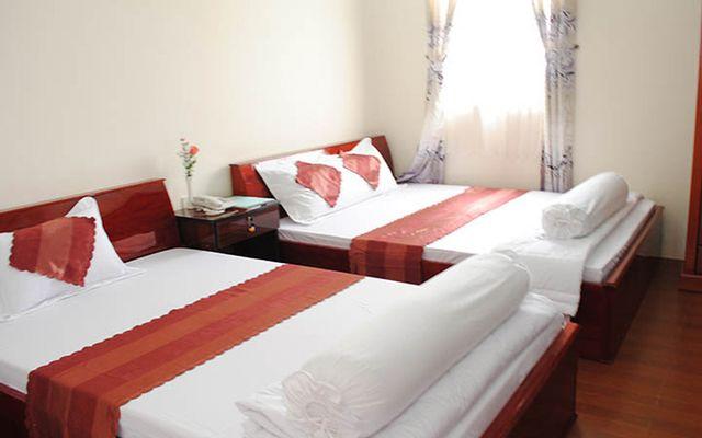 Hoàng Gia 2 Hotel ở Kiên Giang