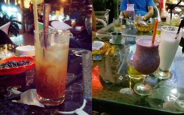 Cafe 557 - Ngô Gia Tự ở Hải Phòng