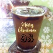 Milkshake 9S vị cafe thơm ngon nha!