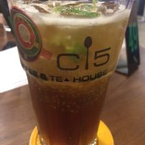 CI5 Coffee & Tea House