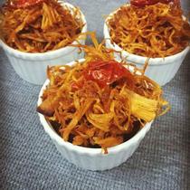 Bánh Mì Heo Quay - Nguyễn Thông