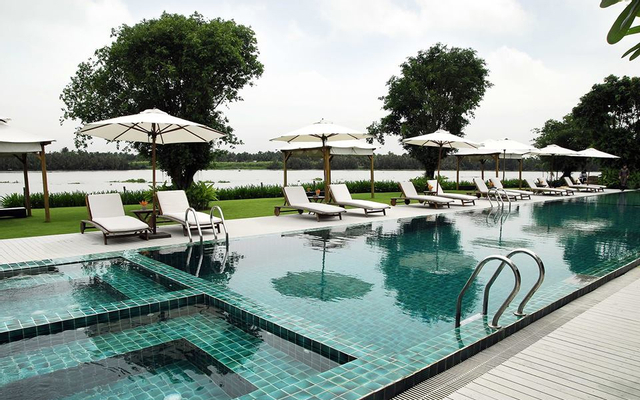 Thảo Điền Village Resort