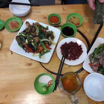 Hải Hói - Bia Hơi & Các Món Nhậu