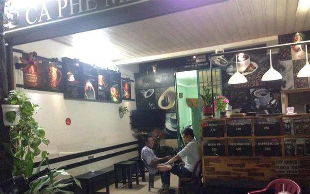 Lốp Cafe - Hoàng Hoa Thám ở TP. HCM