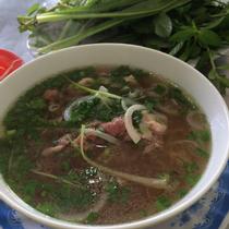 Phở Phú Hương - Lê Quang Định
