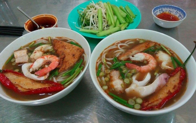 Bún Mắm Cô Ba - Phạm Hùng ở TP. HCM