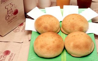 Bánh Papparoti - Lotte Mart