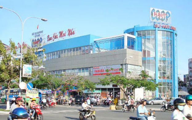 1 Đại Lộ Hòa Bình, P. Tân An Quận Ninh Kiều Cần Thơ