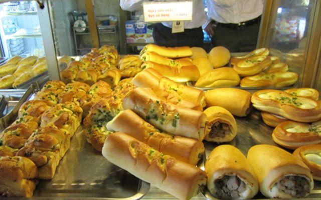 Hùng Phát Bakery ở Huế