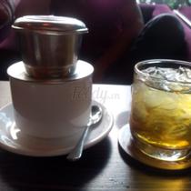 Nhóc Cafe