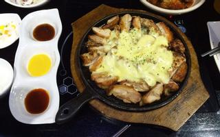 Don Chicken - Nhà Hàng Gà Nướng Hàn Quốc - Hồ Tùng Mậu