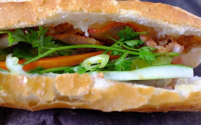 Bánh Mì Thanh Vân ở Yên Bái
