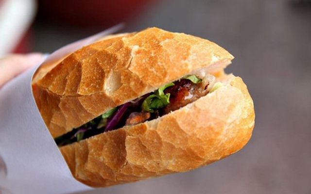Bánh Mì Dì Quy ở Thanh Hoá