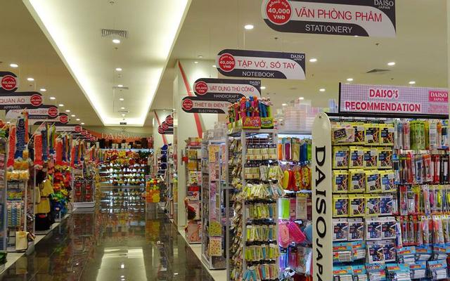 Daiso Japan - Cửa Hàng Đồng Giá Nhật Bản - Aeon Mall Tân Phú ở TP. HCM