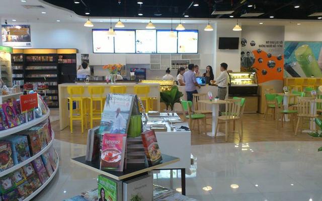 Nhà Sách Phương Nam - SC VivoCity ở TP. HCM