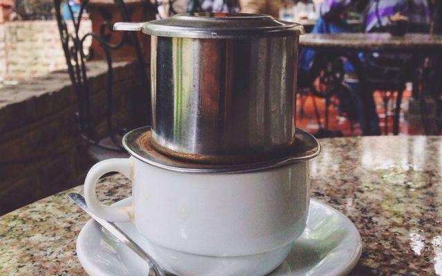 Cafe DK 360 ở Hậu Giang