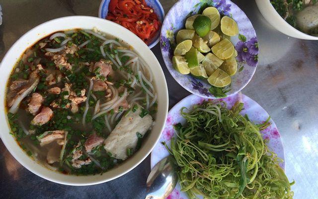 Bún Bò Huế - Nguyễn Kim ở Vũng Tàu