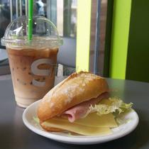 Passio Coffee - Zen Plaza