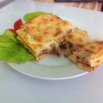 T-Pizza - Phai Vệ