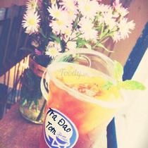 Tom Cafe