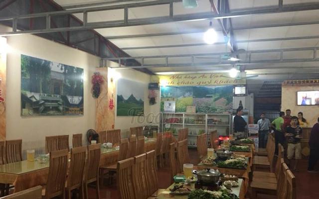 Âu Việt - Đặc Sản Đồng Văn, Cơm & Lẩu ở Hà Giang