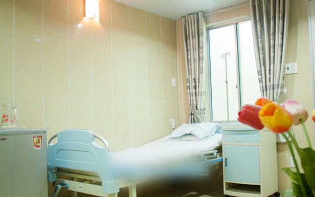Bệnh Viện Đa Khoa Vạn Hạnh ở TP. HCM