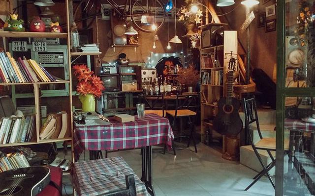 Wait Vintage Cafe - Trần Quý Cáp ở Phú Yên