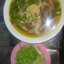 Bún Bò Trinh