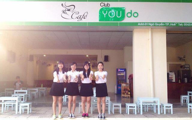 Club You Do Coffee - Ngô Quyền ở Huế