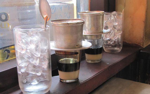 Tuấn Phạm Coffee Garden ở Lâm Đồng