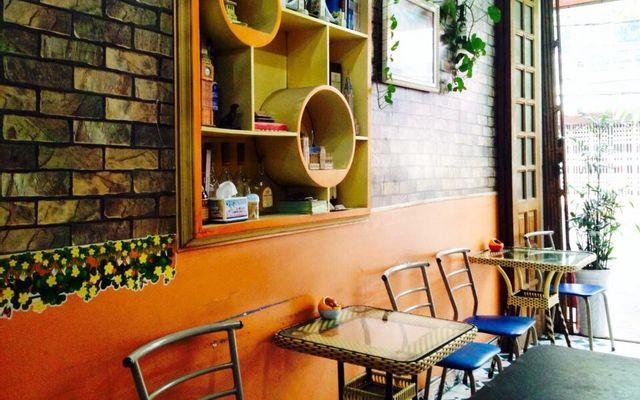 XO Cafe ở Hải Phòng