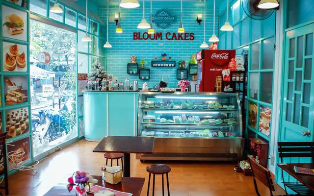 Tiệm Bánh Âu Bloom Cakes - Hai Bà Trưng ở Huế