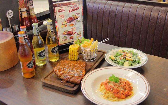 Cowboy Jack's - American Dining - Võ Văn Tần