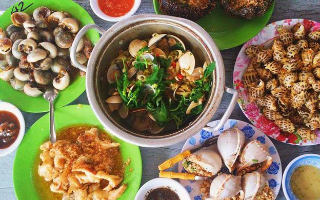 Chợ Vĩnh Lương, Lương Sơn Tp. Nha Trang Khánh Hoà