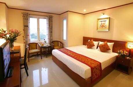 Mười Châu Hotel