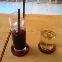 Thảo Mộc Coffee