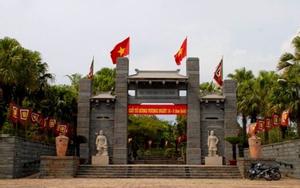 Đền Tưởng Niệm Các Vua Hùng