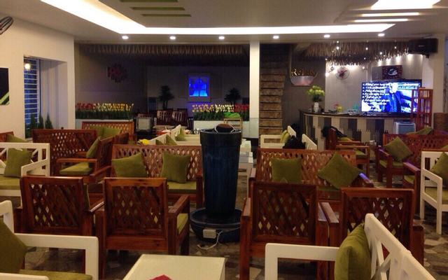 Relax Coffee ở Cà Mau