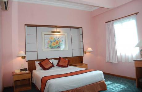 Mai Vạn Thành Hotel