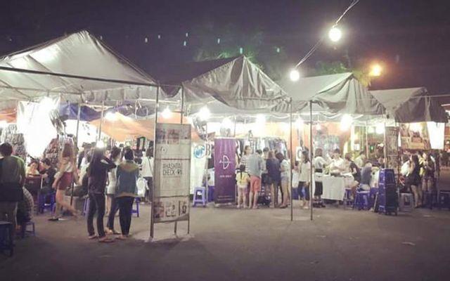 Hello Weekend Market - Công Viên Nước Cần Thơ ở Cần Thơ