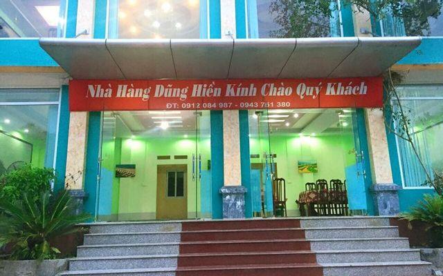 Nhà Hàng Dũng Hiền - TP Hà Giang ở Hà Giang