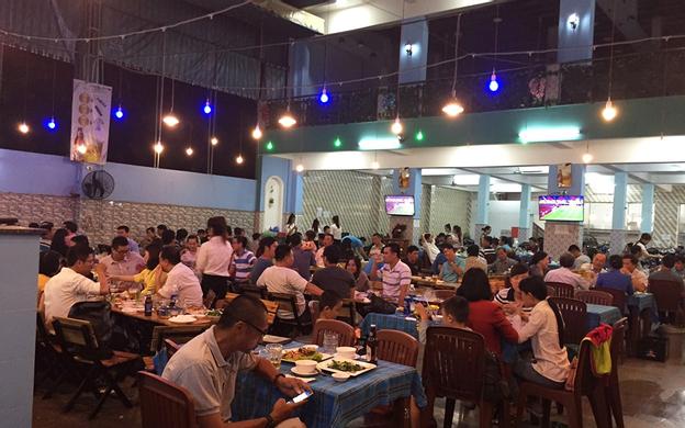 221 Phan Văn Trị, P. 11 Quận Bình Thạnh TP. HCM