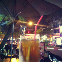 Sạch Cafe